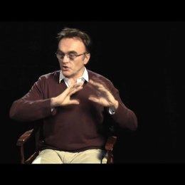 Danny Boyle über die Blickrichtungen - OV-Interview