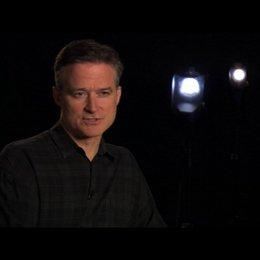 Richard Wright über den Film - OV-Interview Poster