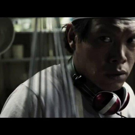 [Rec]4: Apocalipsis - OV-Trailer Poster