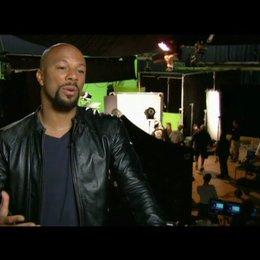 Common über den Film - OV-Interview Poster