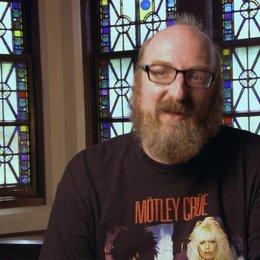 Brian Posehn über Tarquin - OV-Interview Poster