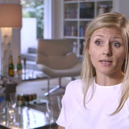 Justyna Muesch (Ausführende Produzentin) über Bo als Regisseur - Interview Poster