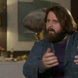 Antoine Monot, Jr. (Paul) über Regisseur Bo - Interview Poster