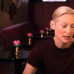 Tilda Swinton - Dianna - über Amy Schumer - OV-Interview