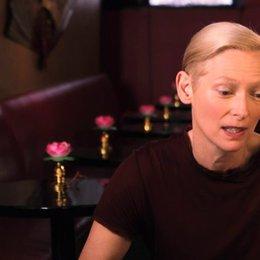 Tilda Swinton - Dianna - über Amy Schumer - OV-Interview