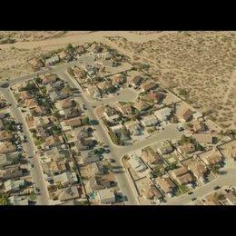 Sicario (VoD-BluRay-DVD-Trailer)