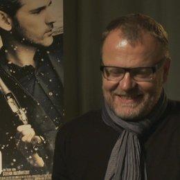 Stefan Ruzowitzky - Regisseur - über Eric Bana 2 - Interview Poster