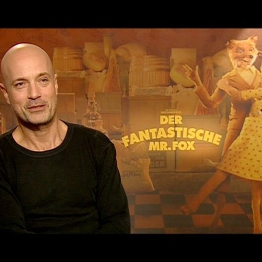 Christian Berkel über Gemeinsamkeiten zwischen Merryl und Andrea - Interview