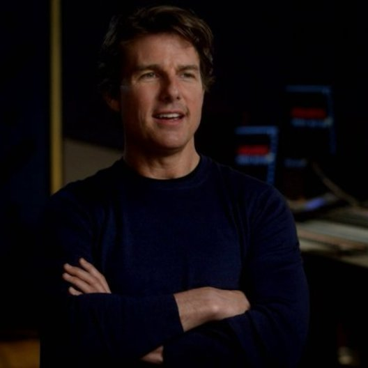 Tom Cruise (Ethan Hunt) über die internationalen Drehorte - OV-Interview