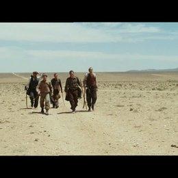 Mongolei - Szene