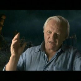 Sir Anthony Hopkins - OV-Interview