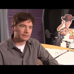 MICHAEL BULLY HERBIG / Woody über das Besondere an TOY STORY 3 - Interview