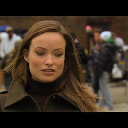 Olivia Wilde (Nicole) über Russel Crowe - OV-Interview
