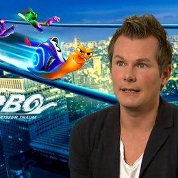 Malte Arkona - Turbo - über den Film - Interview Poster