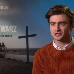 DANIEL RADCLIFFE über Hammer Films - OV-Interview Poster
