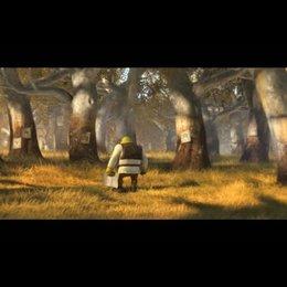 Für immer Shrek - Trailer Poster