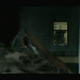 'Das eigene Spiegelbild.' - Szene