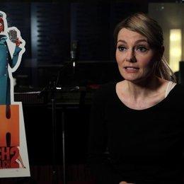 Martina Hill über den zweiten Teil - Interview Poster