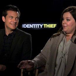 Jason Bateman und Melissa McCarthy über eine mögliche Fortsetzung - OV-Interview