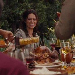Thanksgiving (Schnittbilder) - Szene Poster