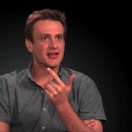 Jason Segel (Jay) über die Besetzung - OV-Interview