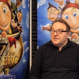 Gustav Peter Wöhler über die Zwerge 2 - Interview Poster
