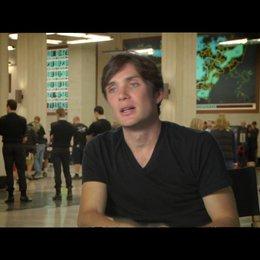 Cilian Murphy (Raymond Leon) über das, was die Zuschauer erwarten können - OV-Interview Poster