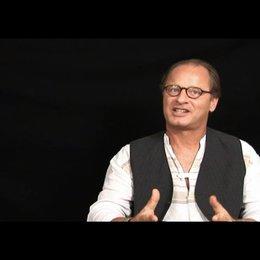 Tom Gerhardt (Musiklehrer Nickel) über seine Rolle Musiklehrer Nickel - Interview