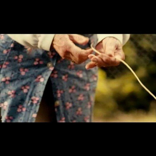 Die Oma sprengt den Staubsauger - Szene Poster
