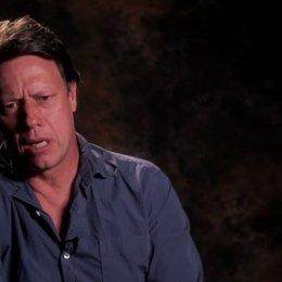 Gavin Hood über die Inspiration für die Kämpfe in der Kommandozentrale - OV-Interview Poster
