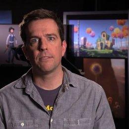Ed Helms über den Film - OV-Interview Poster