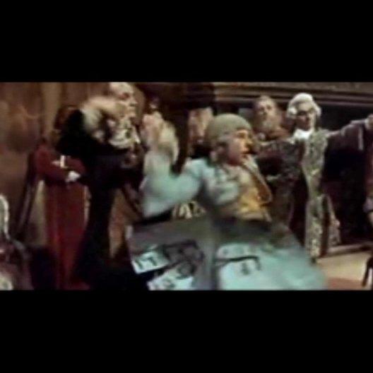 Tanz der Vampire - OV-Trailer Poster