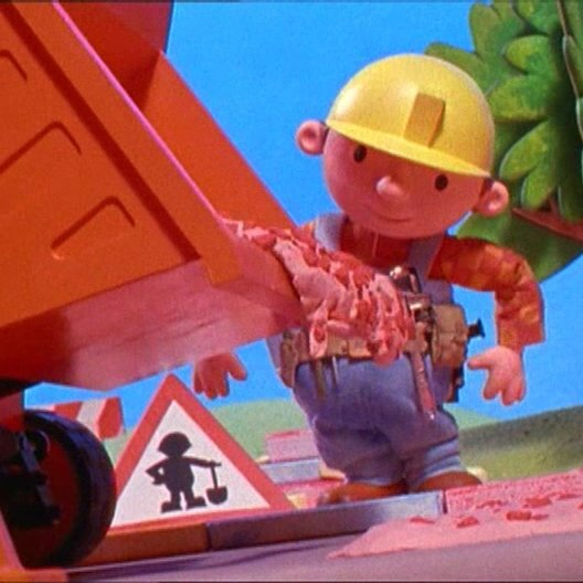 Bob the Builder - Intro - Teaser Poster