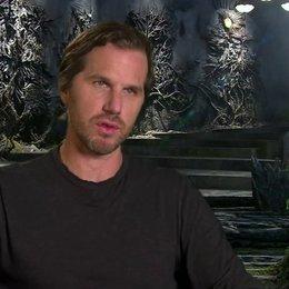 Breck Eisner - Regisseur - über Hexerei - OV-Interview