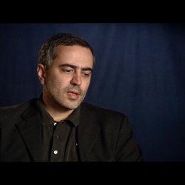 Heitor Dhalia - Regie / über eine weibliche Hauptrolle - OV-Interview