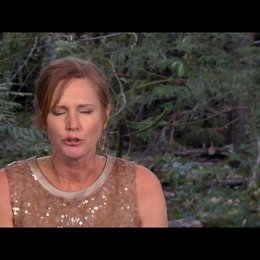 Melissa Rosenberg (Drehbuch) - über den Film - OV-Interview