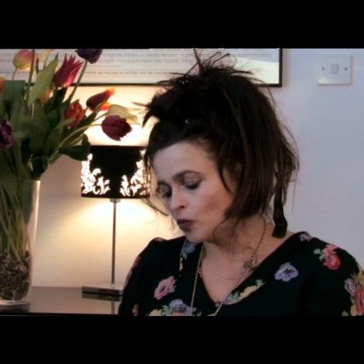 Helena Bonham Carter über ihre Rolle - OV-Interview