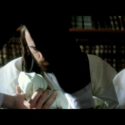 Nach Esthers Tod - Szene