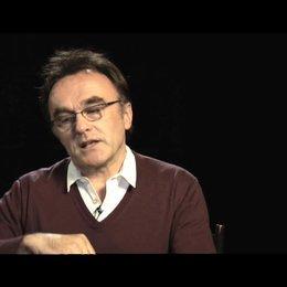 Danny Boyle über Lebenskraft, Teil 2 - OV-Interview