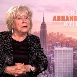 Margarethe von Trotta - Drehbuch und Regie - über das Leben der Rolle Sophie zu Beginn des Films - Interview Poster