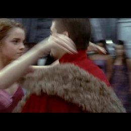 Harry Potter und der Feuerkelch - Trailer