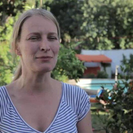 Stefanie von Poser über die Rolle - Interview