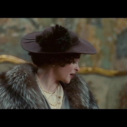 The King's Speech - Trailer