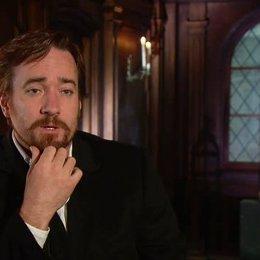 MacFadyen über die Musketiere - OV-Interview