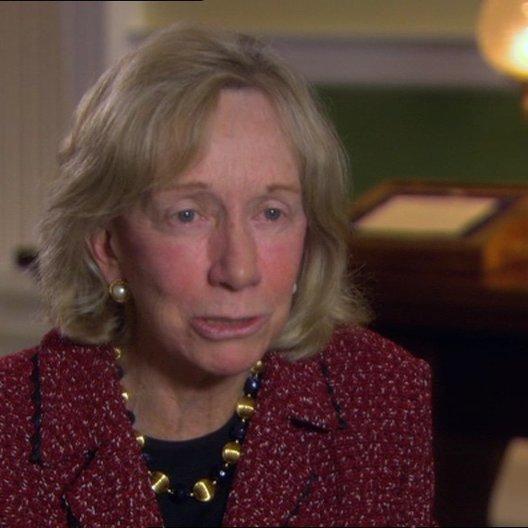 Doris Kearns Goodwin (Autorin) über den Film - OV-Interview