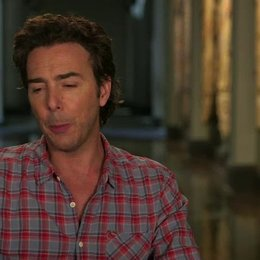 Shawn Levy über die Kulisse des British Museum - OV-Interview Poster