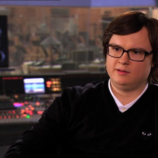 Clark Duke (Thunk) über seine Rolle - OV-Interview