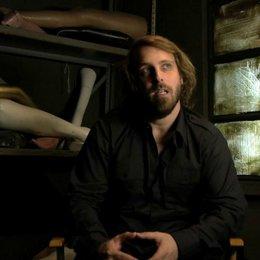 Alexandre Aja über den Originalfilm - OV-Interview Poster