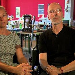 Uli Putz und Jakob Claussen über die Animation des Gespenstes - Interview Poster