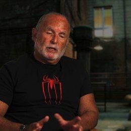 Avi Arad über die Stunts im Film - OV-Interview